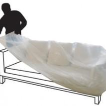 Housse protection canapé